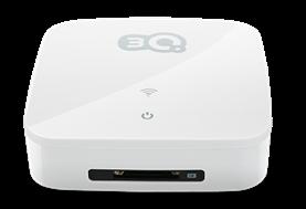 Новый 3D-медиаплеер 3Q на базе Android 4