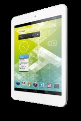 Компания 3Q представила новый четырехъядерный планшет