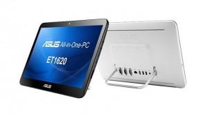 ASUS представила новую линейку компактных компьютеров