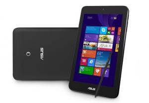 ASUS VivoTab Note 8 – бизнес-планшет для творческих личностей