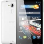 Смартфон Acer Liquid Z4