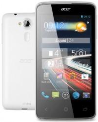 Acer представила новые смартфоны