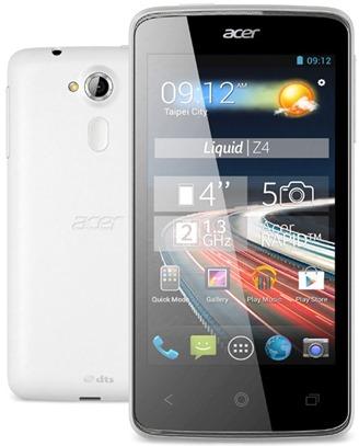 Ремонт смартфонов Acer в Москве