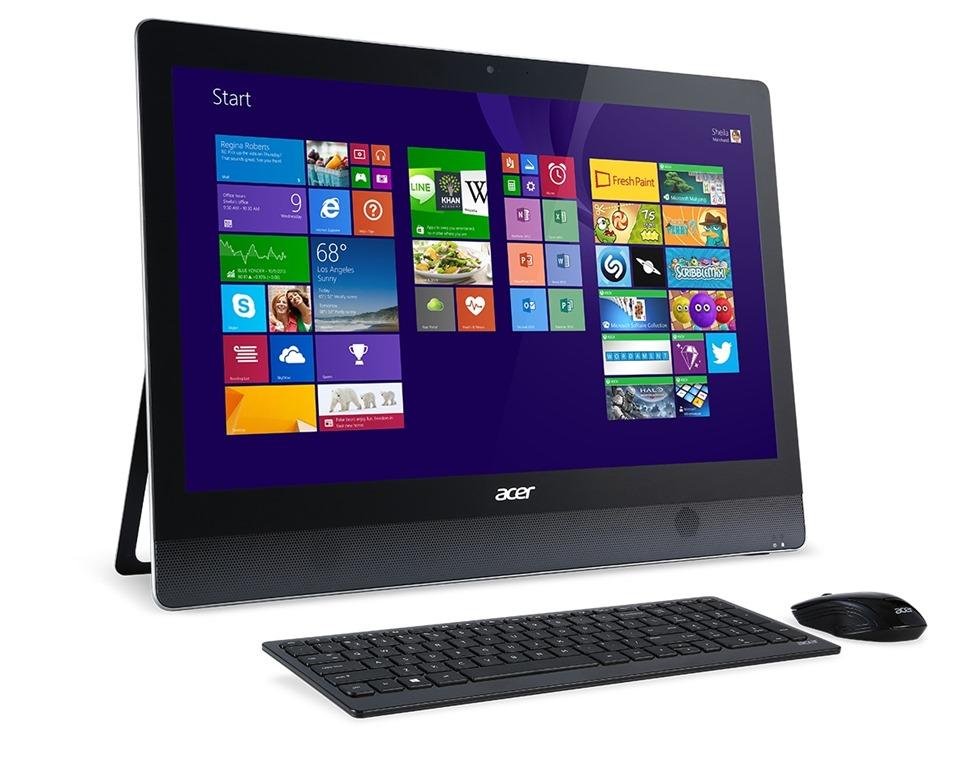 Компьютер Acer Aspire U5-620