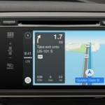 Apple-CarPlay-Map
