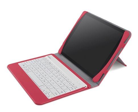 Клавиатура для iPad Air: Qode Slim Style