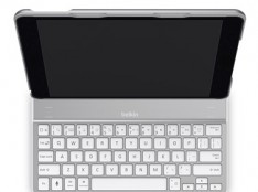Клавиатура для iPad Air: Qode Ultimate Keyboard Case