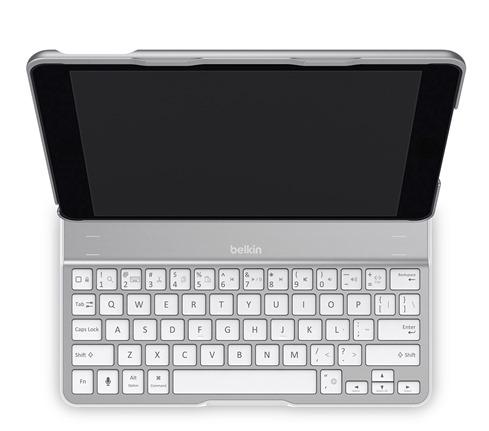 Клавиатура для iPad Air: Qode Ultimate Keyboard Case
