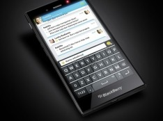Смартфон BlackBerry Z3