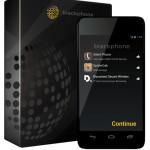 Смартфон Blackphone 2014