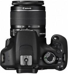 Камеру Canon EOS 1200D сможем купить в апреле