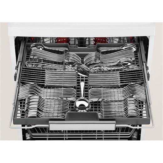 Второе поколение посудомоечных машин Electrolux RealLife