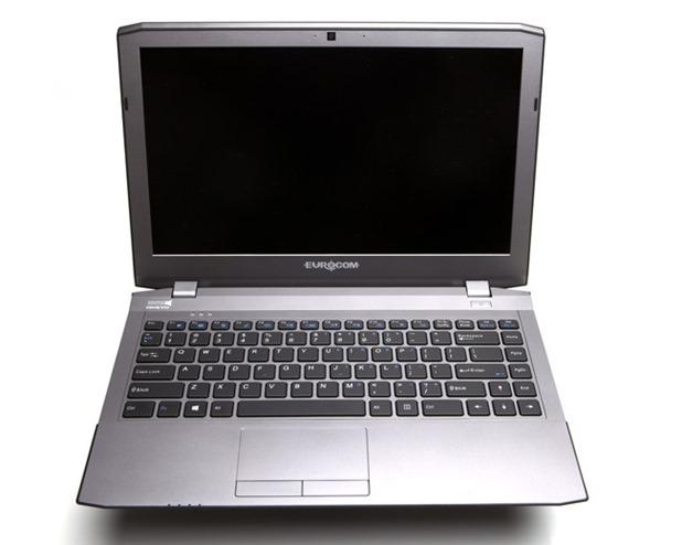 Ноутбук Eurocom M4