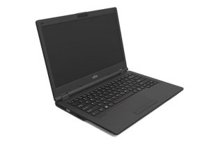 Fujitsu объявила о выходе ноутбуков Lifebook E