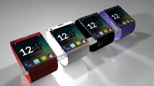 Smart-часы Google Nexus –  свежее решение на рынке носимой электроники?