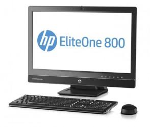 HP представила новые компьютеры-моноблоки EliteOne