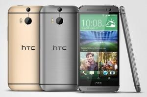 Тайванцы скупают HTC One M8