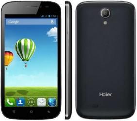 Смартфон Haier W757 – две сим-карты и пять дюймов по привлекательной цене
