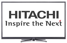 Новая серия телевизоров Hitachi уже в российских магазинах