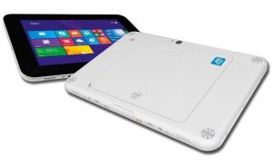 InCover One – защищенный планшет с тремя операционными системами