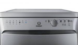 Посудомоечная машина Indesit eXtra Hygienic - отмоет лучше и быстрее