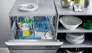 Посудомоечная машина Indesit eXtra Hygienic