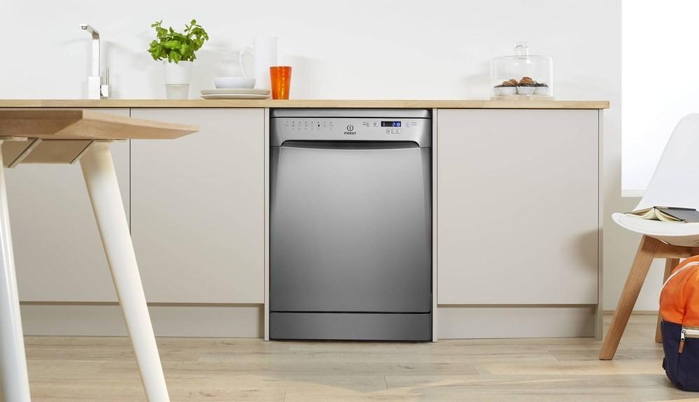 Ремонт посудомоечных машин Indesit в Красноярске