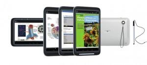 Новое поколение гибридных планшетов Intel для школ
