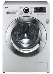 Новые стиральные машины LG и стирают, и сушат