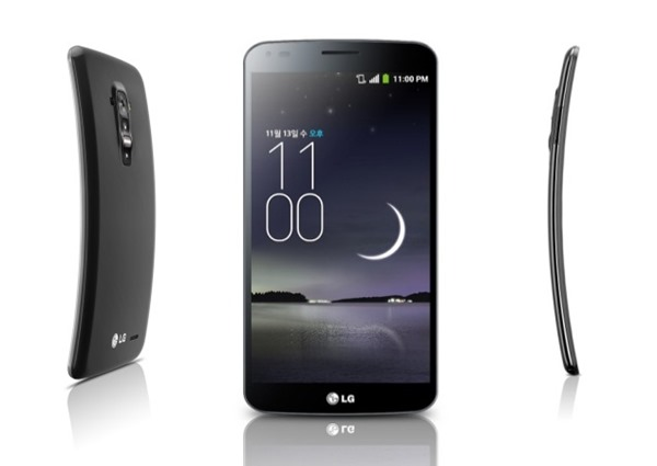 Смартфон LG G Flex