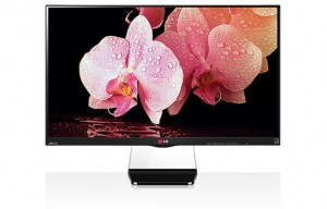 LG представила на рынке новую линейку качественных мониторов