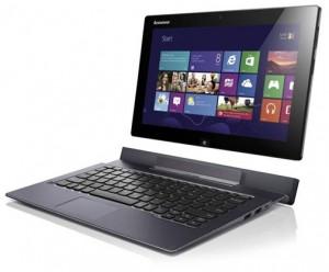 Lenovo представила премиум-планшет ThinkPad Helix