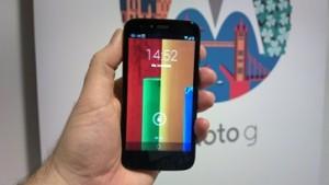 Moto G Forte – смартфон для экстремалов