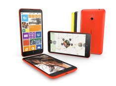 Смартфон Nokia Lumia 1320