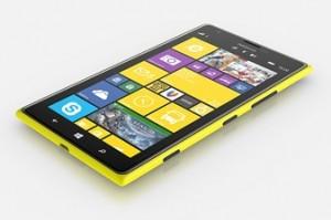 Представлены самые крупные смартфоны Nokia