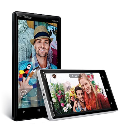 Смартфон Nokia Lumia Icon