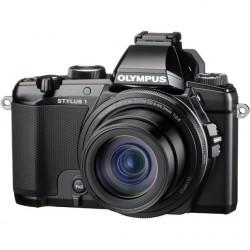 Новая камера Olympus  STYLUS  1