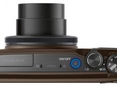 Фотоаппарт Olympus XZ-10