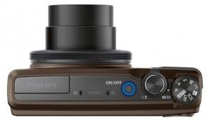 Olympus представил новый компакт XZ-10