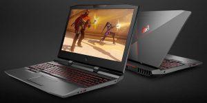 HP выпустила в России ноутбук Omen X
