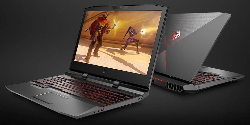 Ноутбук Omen X