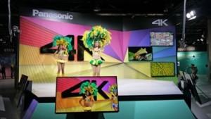 Panasonic начнет выпуск жк-телевизоров с качеством плазменных панелей