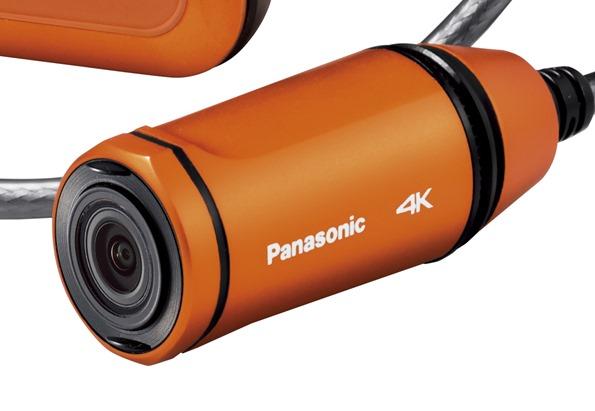 Объектив камеры Panasonic HX-A500