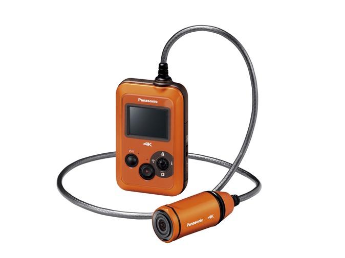 Камера Panasonic HX-A500
