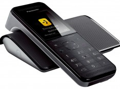 Телефон Panasonic-KX-PRW120RU