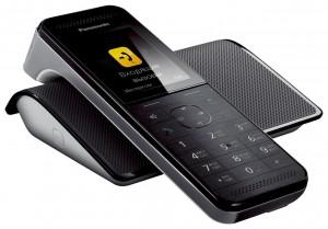 Новые беспроводные телефоны премиального класса от Panasonic