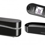 Телефон Panasonic KX-TGK3XXRU