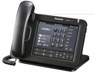 Новые SIP-телефоны Panasonic