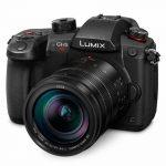 Фотоаппарат Panasonic LUMIX GH5S