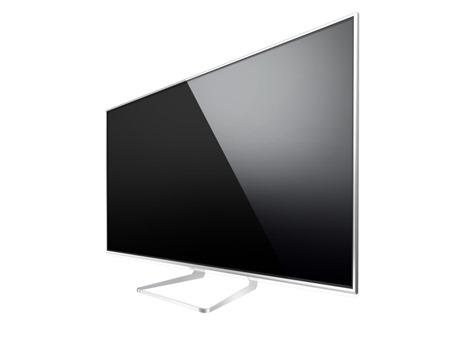 Телевизор Panasonic TX-LR65WT600